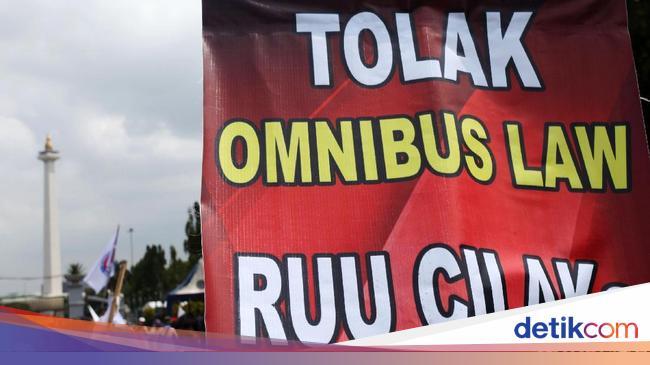 Omnibus Law Permudah Sekolah Kampus Asing Tak Wajibkan Bahasa Indonesia