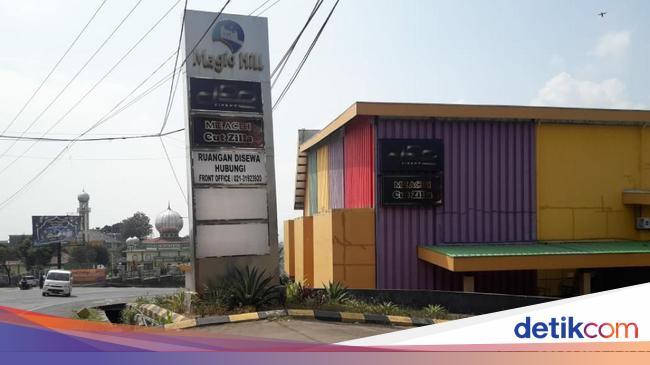 Baru Buka Beberapa Jam, Bioskop di Cianjur Tutup Lagi Didesak Ormas