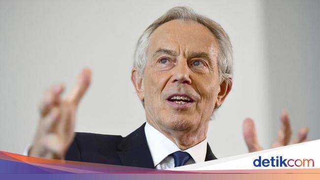 Seberapa Besar Pengaruh Tony Blair Cs Terhadap Pembangunan Ibu Kota Baru?