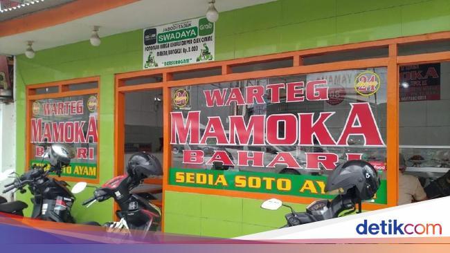 Komplotan Perampok yang Viral Todong Warga di Warteg Jadi DPO
