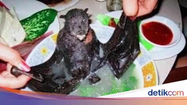 Fakta Tentang Sup Kelelawar Hingga Kuliner Enak Di Wuhan