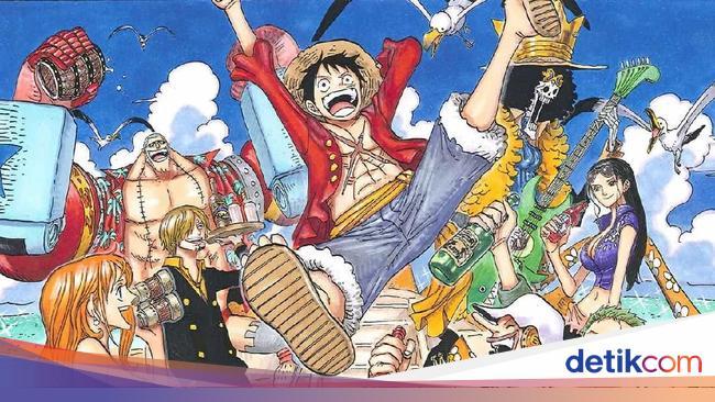 Spoiler One Piece 985 Kaido Bunuh Orochi