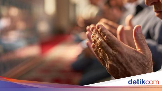 Tata Cara Sholat Ghaib untuk Korban Meninggal Karena Virus ...