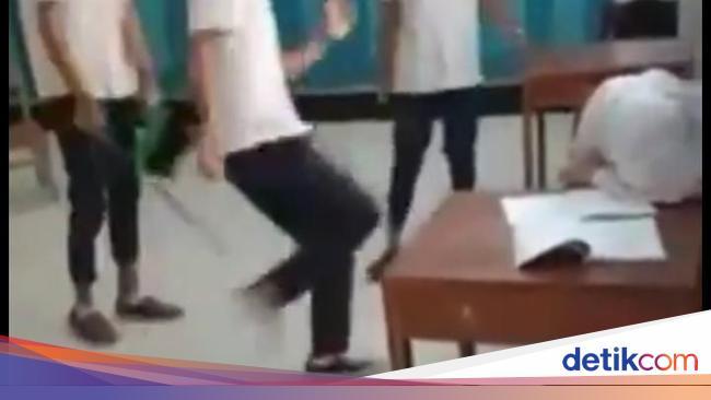 Curahan Hati Ibu Siswi yang Disiksa di SMP Purworejo: Rasane Nelangsa...