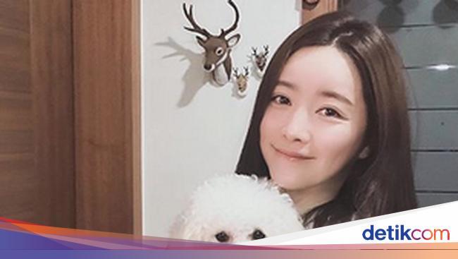 Aktris Hong Soo Ah Akui Operasi Plastik Bikin Kariernya Melejit