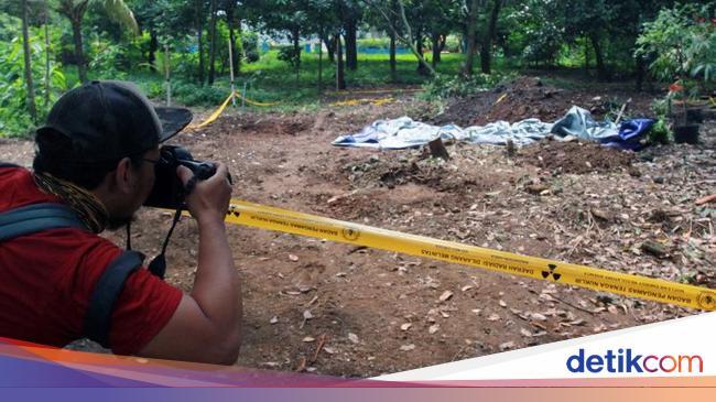 Bapeten Cari Tahu Oknum Pembawa Serpihan Radioaktif di Batan Indah