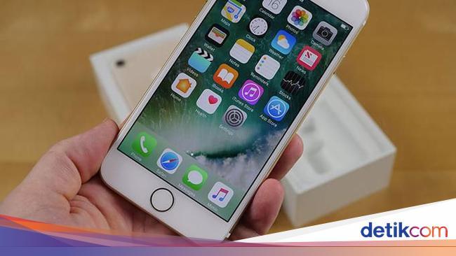 Turun Harga Ini Harga Iphone 7 Dan Iphone 7 Plus Sekarang Di Indonesia