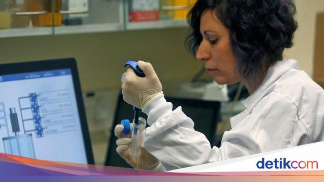 AS Akan Segera Uji Coba Vaksin Virus Corona
