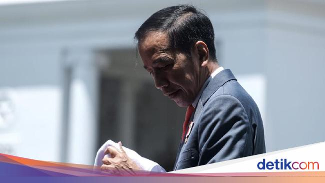 Jokowi Beri Insentif untuk Dokter-Tenaga Medis, Ini Daftar Besarannya