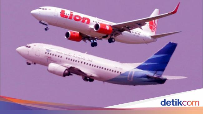 Pemerintah Izinkan Maskapai Naikkan Harga Tiket Pesawat