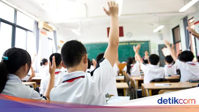 Pendidikan Di Tengah Pusaran Wabah Corona