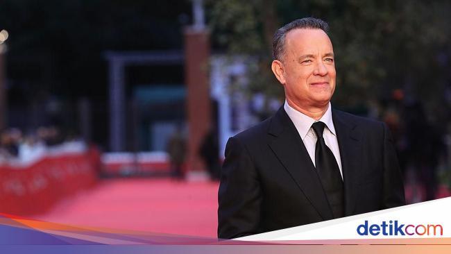 Putra Tom Hanks Bicara soal Kepanikan Adanya Coron