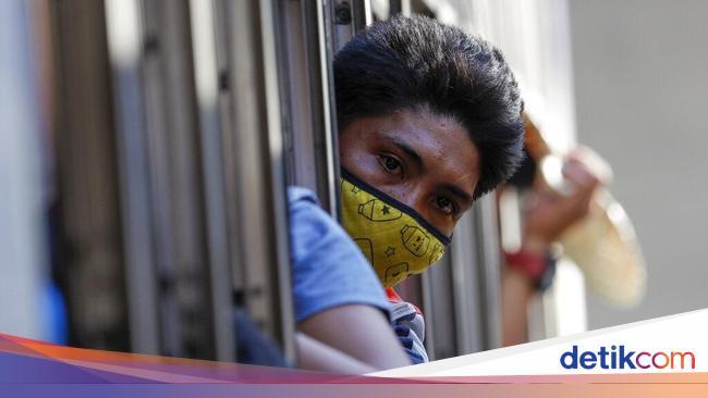 Semakin Meluas, Varian Baru Corona Inggris B117 Terdeteksi di Filipina