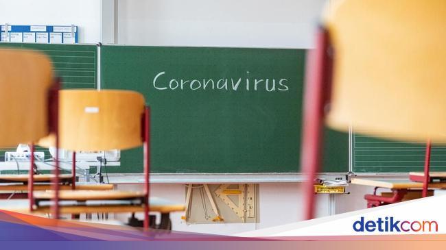 Imbas Corona: Sekolah se-Jateng Diliburkan, CFD dan Study Tour Dibatasi
