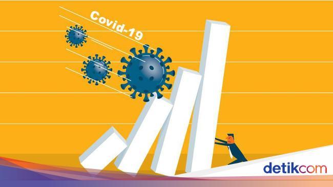 Pandemi virus corona paksa warga Filipina kembali ke sistem perdagangan barter