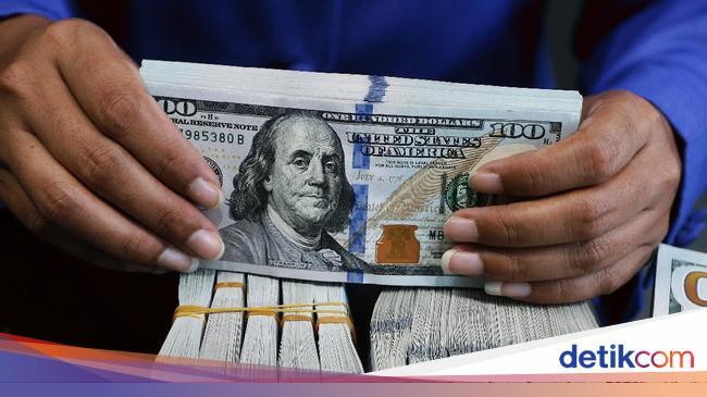 Bye-bye Dolar AS! RI 'Move On' ke Mata Uang Lain buat Transaksi Dagang