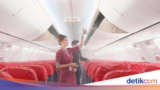 Perubahan Terminal dan Aturan Ketat Lion Air di Ma