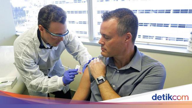 Wisata Vaksin ke Los Angeles Mulai Rp 17 Juta, Ini Fasilitasnya
