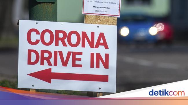 Latar Belakang Virus Corona Perkembangan Hingga Isu Terkini