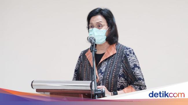 Sri Mulyani Terbitkan Aturan Diskon PPnBM Mobil Ba