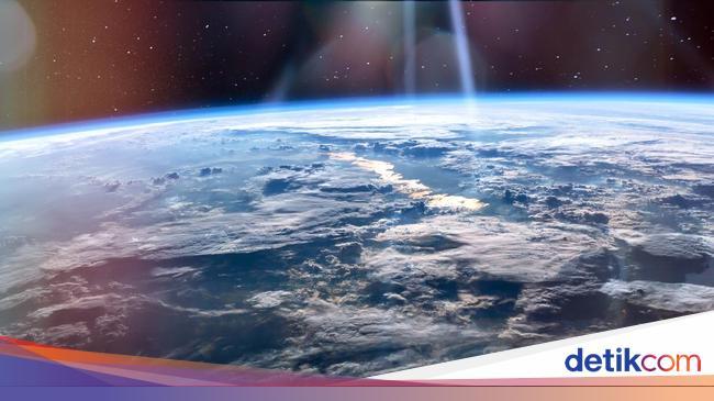 Banyak Planet Berair Mirip Bumi, Bisa Dihuni?