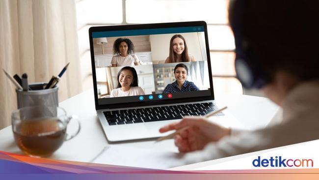Tips Brainstorming Online Agar Hasilnya Maksimal Selama WFH