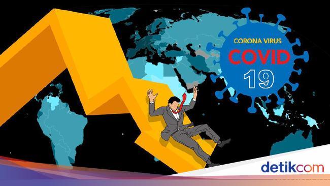 Melihat Data Corona Indonesia yang Bikin Pemerintah Bersyukur