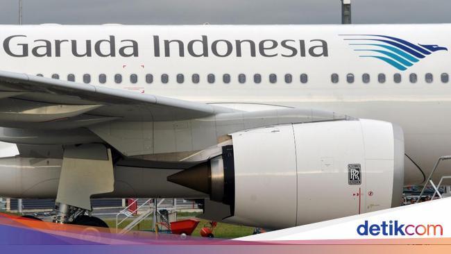Ratusan Pilot Garuda Kena PHK, Kementerian BUMN Bu