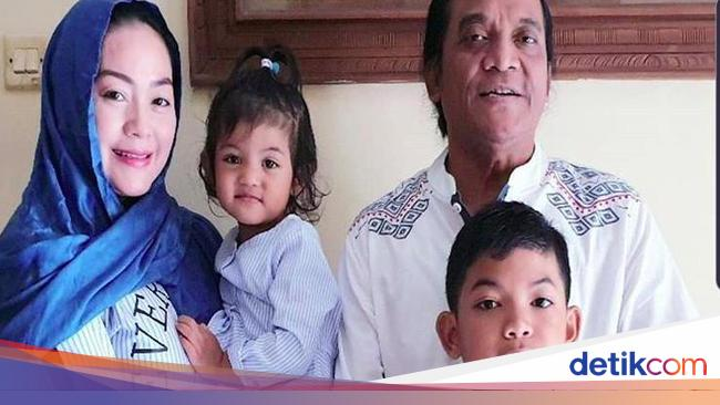 Istri Kedua Ungkap Momen Didi Kempot Sebelum Menin