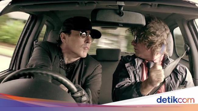 'G.I Joe' hingga 'Drive Hard' di Bioskop Trans TV Malam Ini
