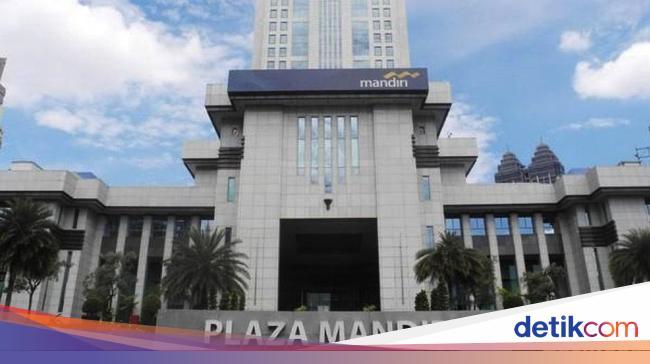 Layanan Bank Mandiri Ini Permudah Transaksi Bisnis Walau # ...