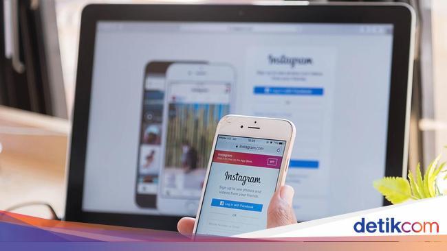 Instagram Bebaskan Pengguna Sembunyikan Jumlah Lik