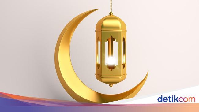 25 Ucapan Selamat Hari Raya Idul Fitri 2020 Siapkan Dari Sekarang