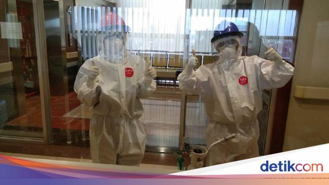 Duduk Perkara 109 Nakes Ogan Ilir Dipecat karena Tolak Tangani Corona