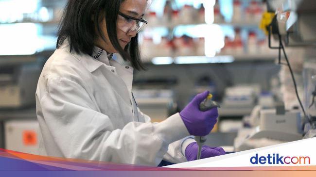 Vaksin Corona Belum Tersedia, Ilmuwan AS Minta Jan