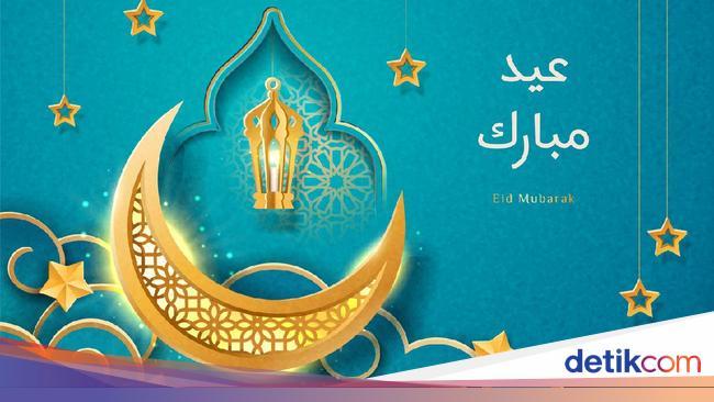 15 Ucapan Selamat Hari Raya Idul Adha 2020 1441 H