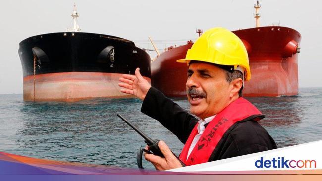 Pengiriman Tanker Minyak ke Venezuela Jadi Sumber Ketegangan Baru AS-Iran