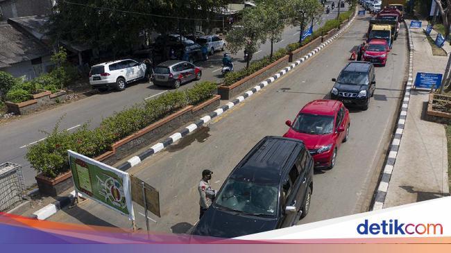 Mau Masuk Jakarta Harus Punya Surat Izin, Bagini C