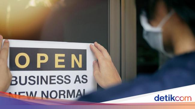 Panduan Kemenkes soal New Normal di Tengah Pandemi Corona untuk Pekerja