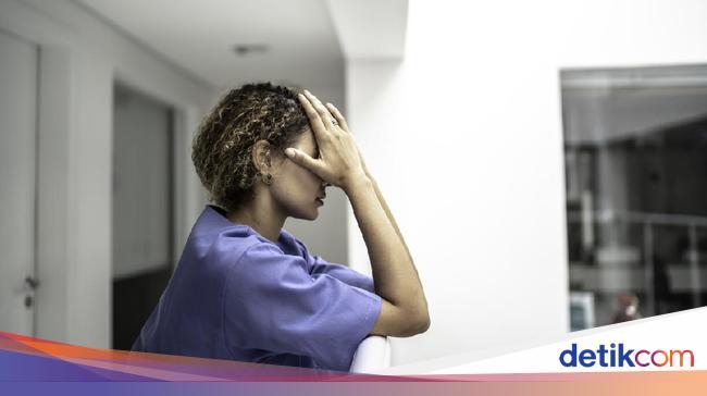 Duh! Staf RS Curi Kartu Pasien COVID-19 yang Meninggal untuk Beli Camilan