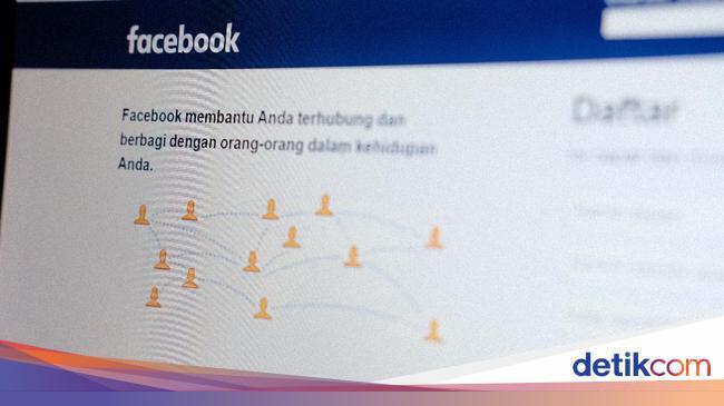 Facebook Messenger Tawarkan Belanja Online di Seluruh Dunia