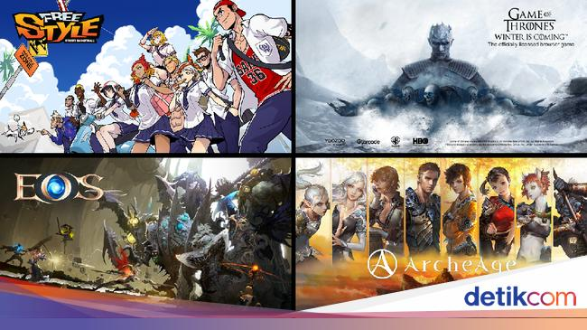 Mantul! LINE Rilis Platform PC Gaming, Ada Game Ap