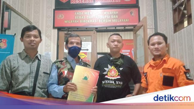 Muhammadiyah Polisikan Pencatut yang Teror Diskusi