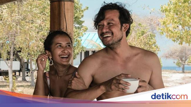 Dwi Sasono Ditangkap karena Narkoba, Widi Mulia Asyik Main Bareng Anak