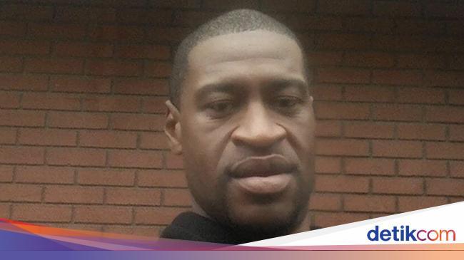Hasil Autopsi Ungkap George Floyd Terinfeksi Coron