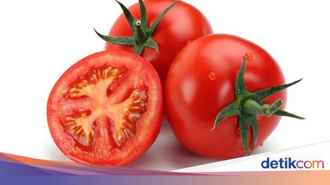 Manfaat Jus Tomat Tinggi Antioksidan Hingga Sehatkan Mata