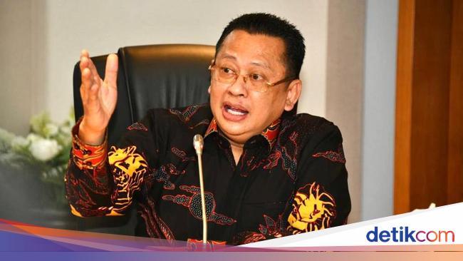 Ketua MPR Dorong Pelajaran PMP Kembali Diaktifkan di Sekolah