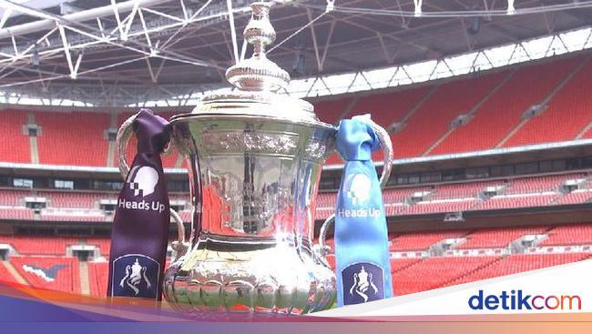 Final Piala FA Arsenal VS Chelsea, Prediksi Duel 2 Tim Besar
