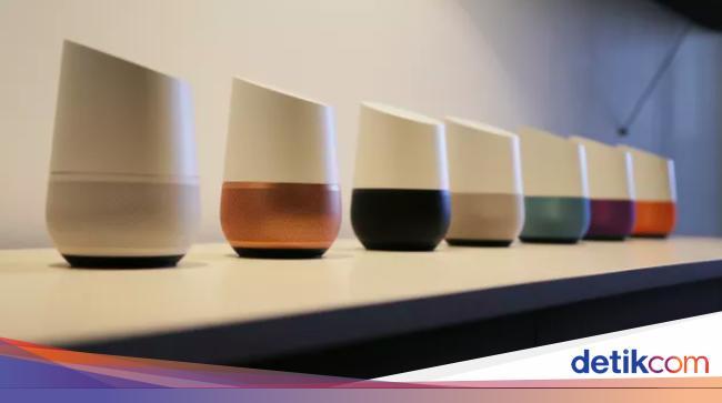 Google Siapkan Speaker Pintar buat yang Suka Musik