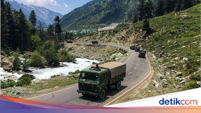 Tensi Perbatasan China-India Mulai Ganggu Industri Otomotif